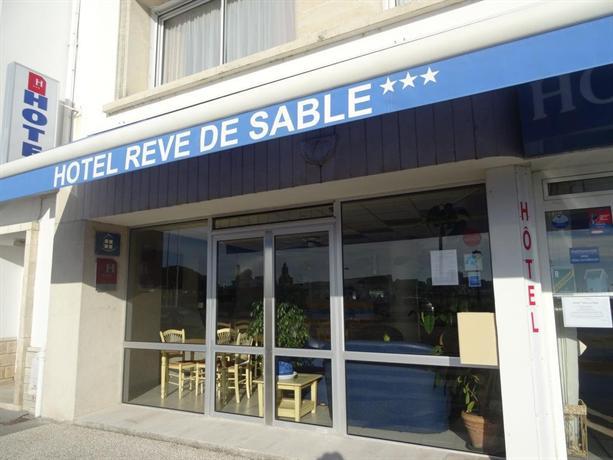 Hotel Reve de Sable