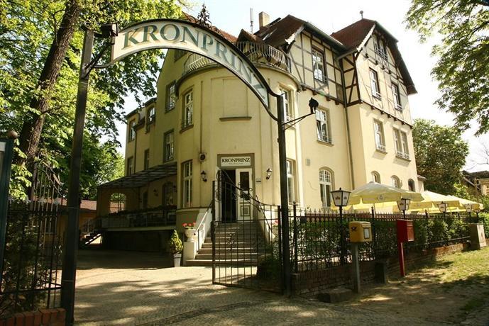 Hotel Restaurant Kronprinz Falkensee