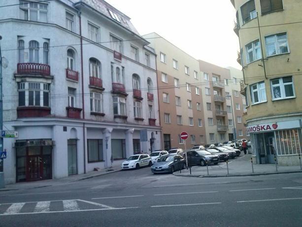 Fukas apartments bratislava compare deals for Bratislava apartments