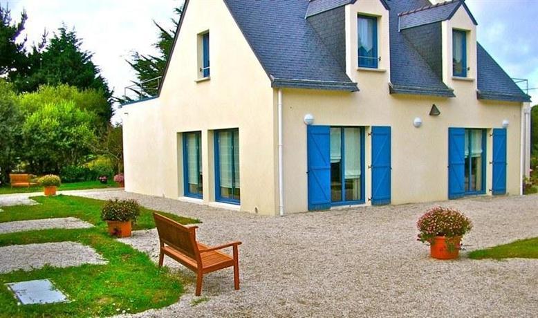hotel le chevalier gambette saint armel compare deals. Black Bedroom Furniture Sets. Home Design Ideas