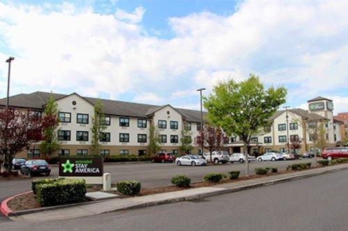 Extended Stay America - Portland - Beaverton Hillsboro - Eider Ct