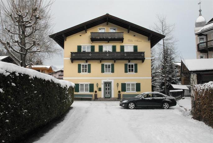 Villa Anna Kitzbuhel