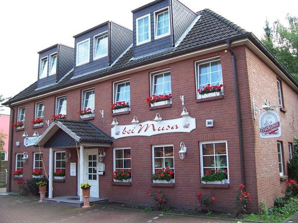 Hotel Neugrabener Hof
