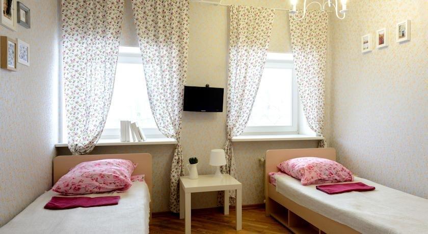 Nizhniy Hostel