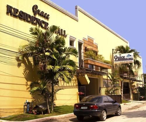 30th Street Residence: Grace Residence Hall, Cagayan De Oro