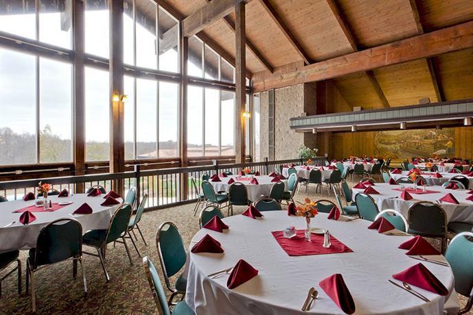 Salt Fork Lodge And Conference Center Cambridge Compare
