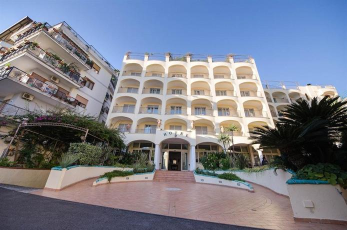 San Francesco Hotel Maiori Italy