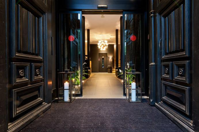 Hotel paseo de gracia barcelona barcellona offerte in corso for Barcellona hotel centro economici