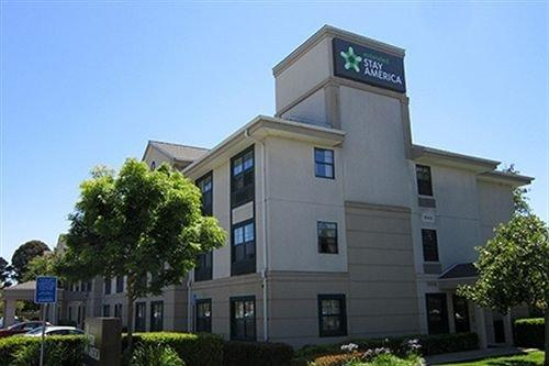 Extended Stay America Hotel Hilltop Mall Richmond California