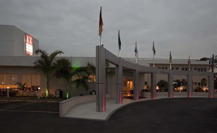 Grande Hotel Itaguai