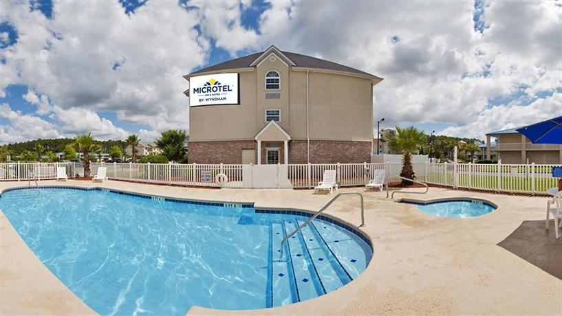 Microtel Inn & Suites Kingsland