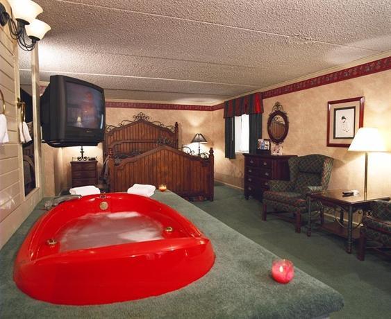 Motel 6 Gatlinburg Smoky Mountains Compare Deals