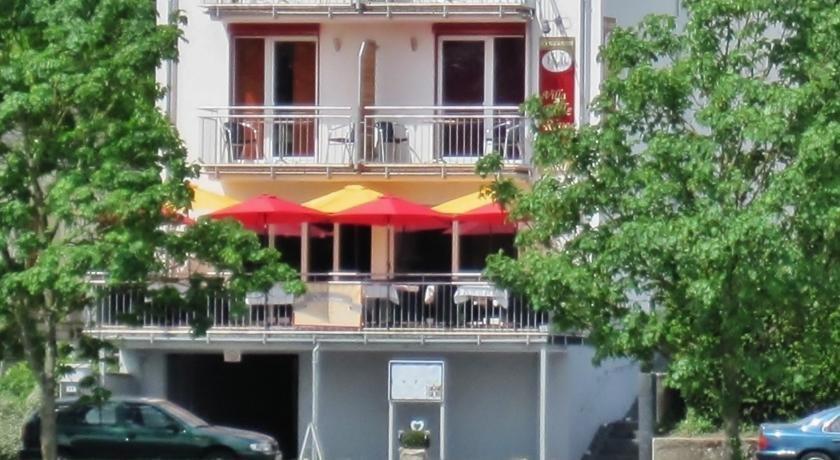 Hotel Restaurant Villa Belle Rive Remich Compare Deals