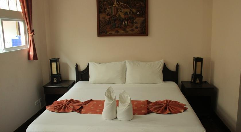 Phuket Guest Friendly Hotels - Southern Fried Rice Guesthouse