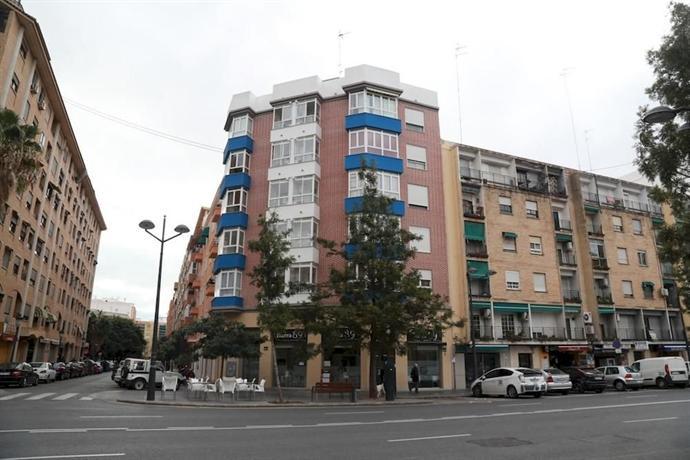 B&B Habitaciones Barra89