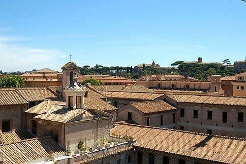 Hotel San Francesco Rome