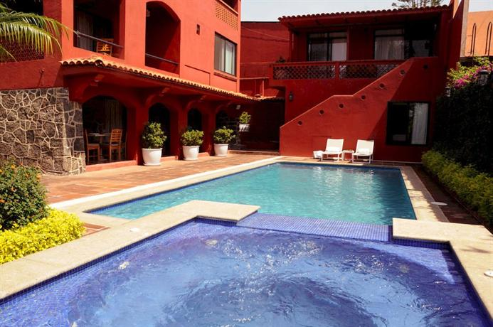 Quinta Elvira - Adults only