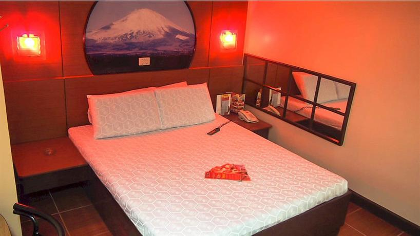 Metro Service Center >> Hotel Sogo Aurora Blvd Cubao, Quezon City - Compare Deals