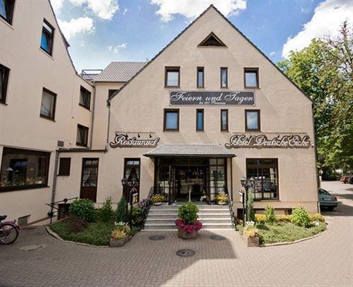 hotel deutsche eiche bremen compare deals. Black Bedroom Furniture Sets. Home Design Ideas