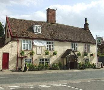 The Cherry Tree Pub