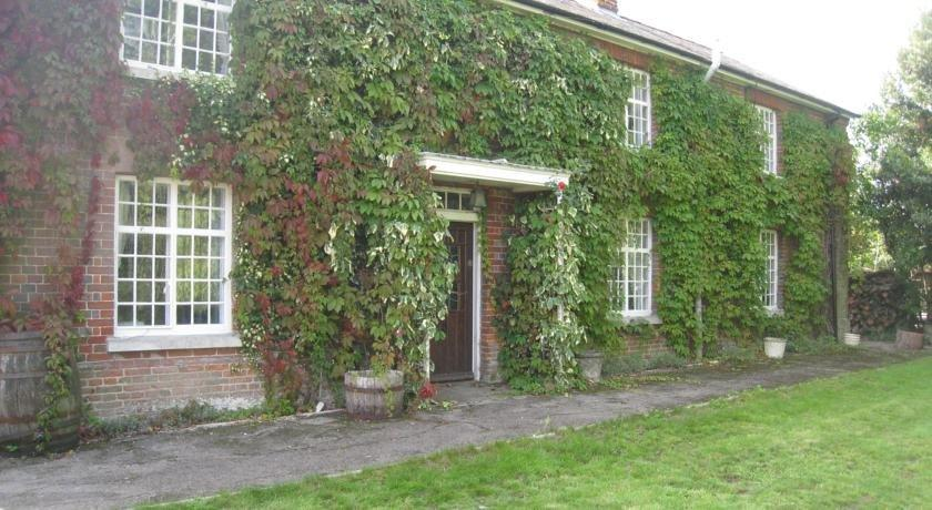 Newton Farmhouse Salisbury
