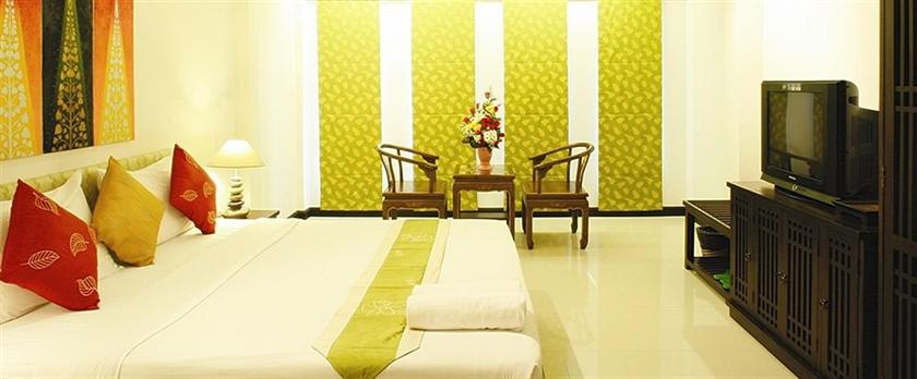 Queen boutique place hotel koh samui chaweng compare deals for The boutique place hotel