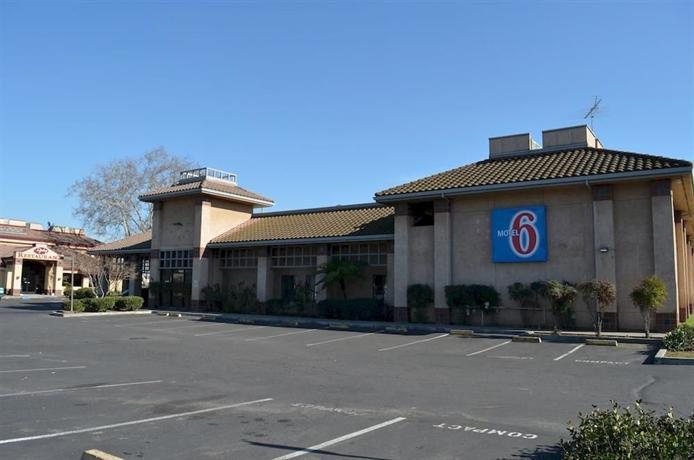 Motel 6 Oakdale Oakdale