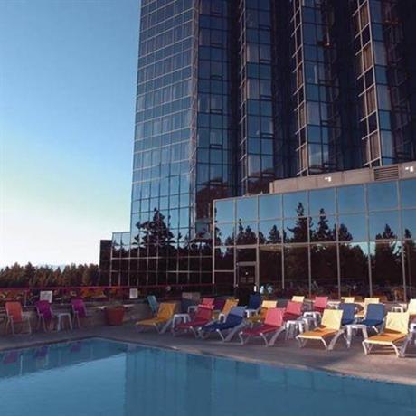 Harveys Lake Tahoe Hotel & Casino