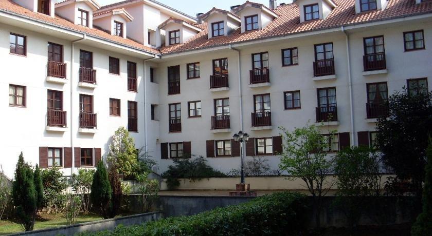 Hotel comillas compare deals - Apartamentos club condal comillas ...