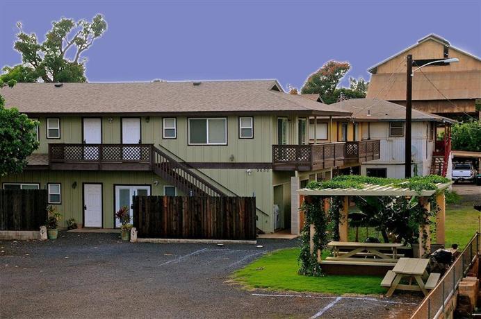 The West Inn Kauai