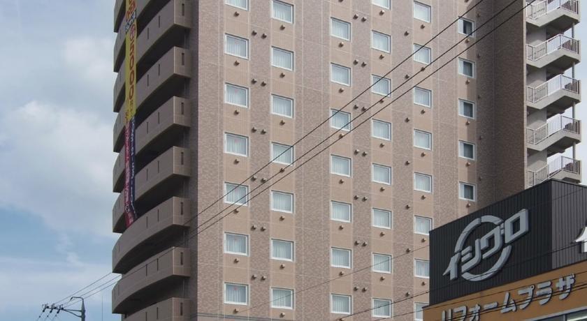 Hotel Route Inn Toki