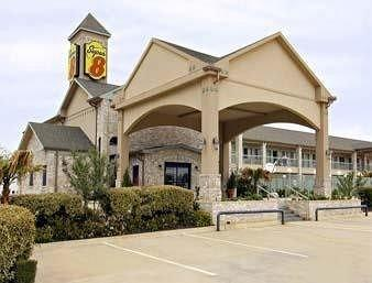 Super 8 Fairfield Tx Fairfield