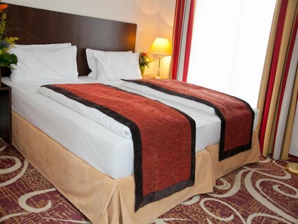 Hotel Konig Ludwig Munchen Garching