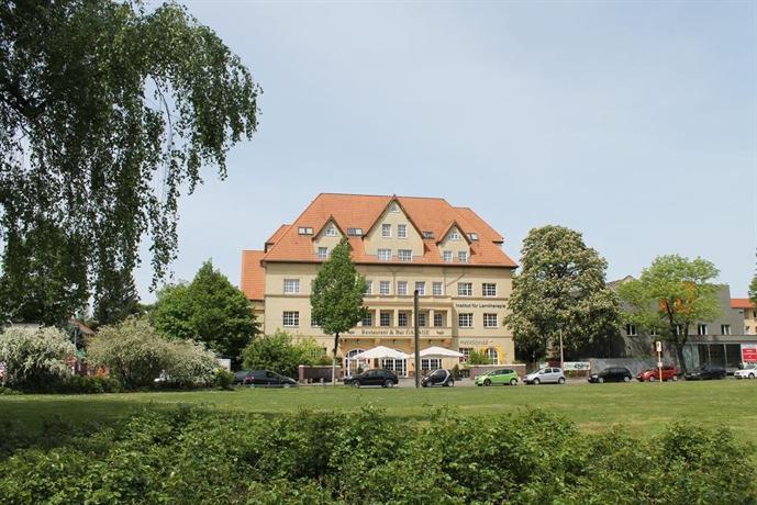 Hotel Berlin Hohenschonhausen