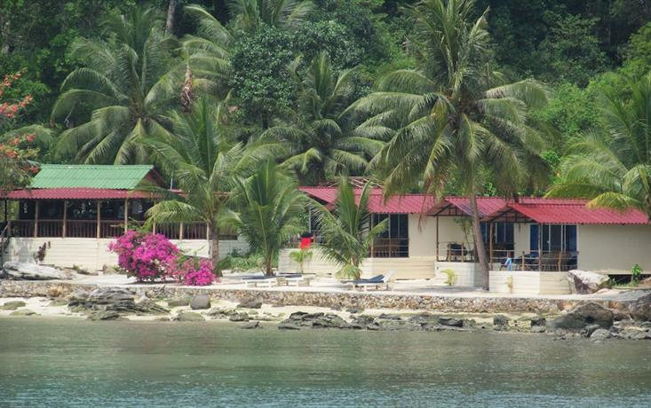 Freedom Bungalow and Resort