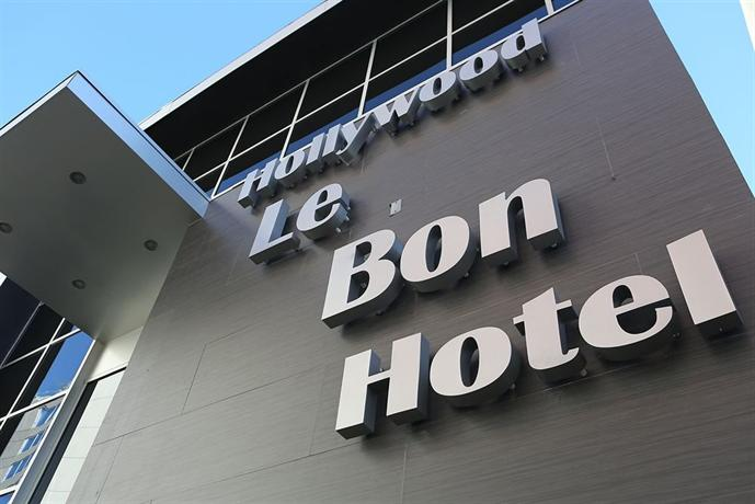 Hollywood Le Bon Hotel