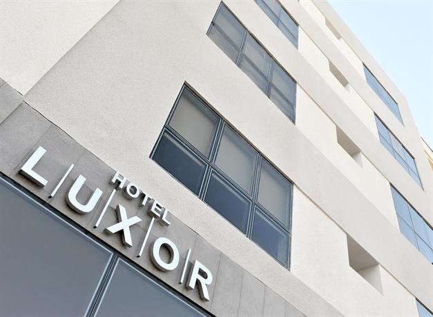 Hotel Luxor Salta