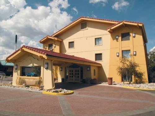 Ambassador Inn and Suites