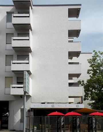 VISIONAPARTMENTS Zurich Binzmuhlestrasse
