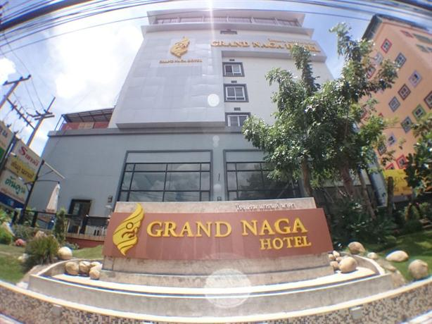 Grand Naga Hotel Udon Thani