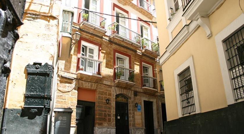 Hostal Centro Sol Cadiz