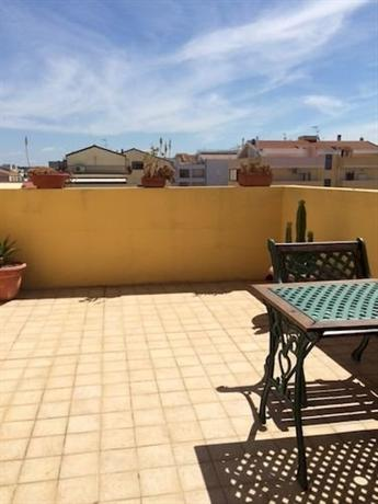 La Terrazza Bed And Breakfast Alghero - Compare Deals