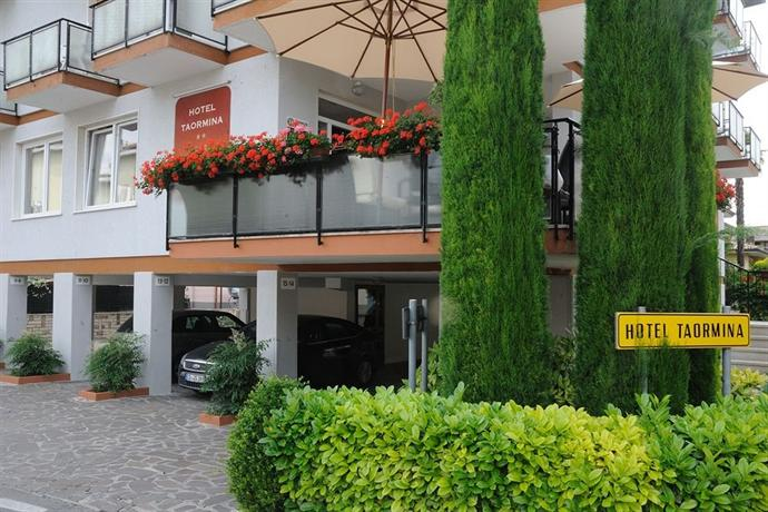 Hotel Taormina Bardolino