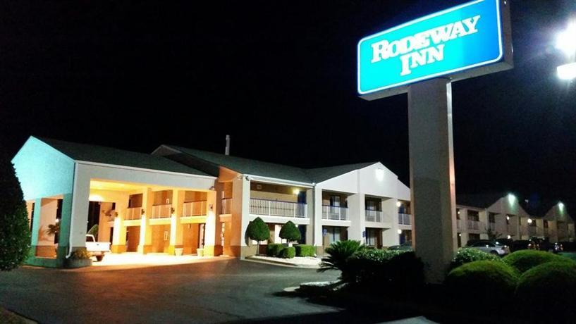 America's Best Inn Perry Georgia