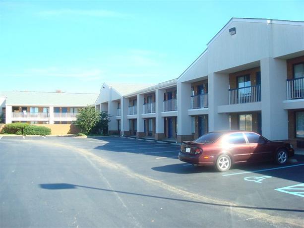 Rodeway Inn - Perry GA