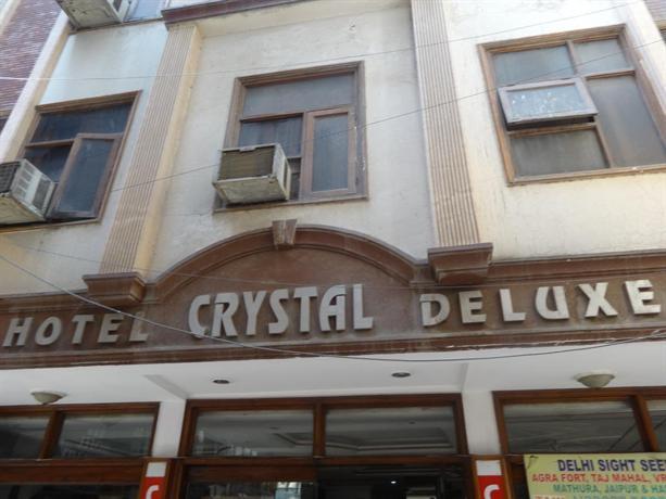 Crystal Tea Room Valet Parking