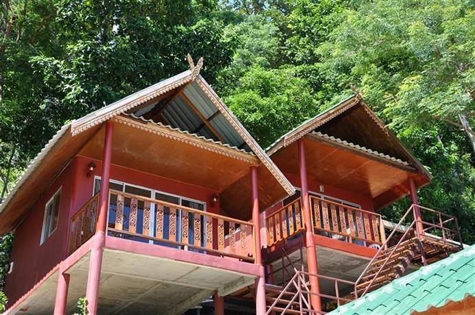 Phi Phi Good View Resort