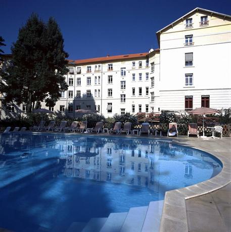Hotel Spa Creuse
