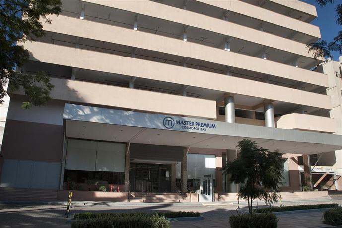 Master Premium Cosmopolitan Hotel