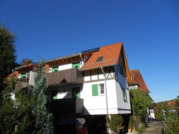 Wagner 39 s aparthotel sasbachwalden compare deals for Appart hotel kehl
